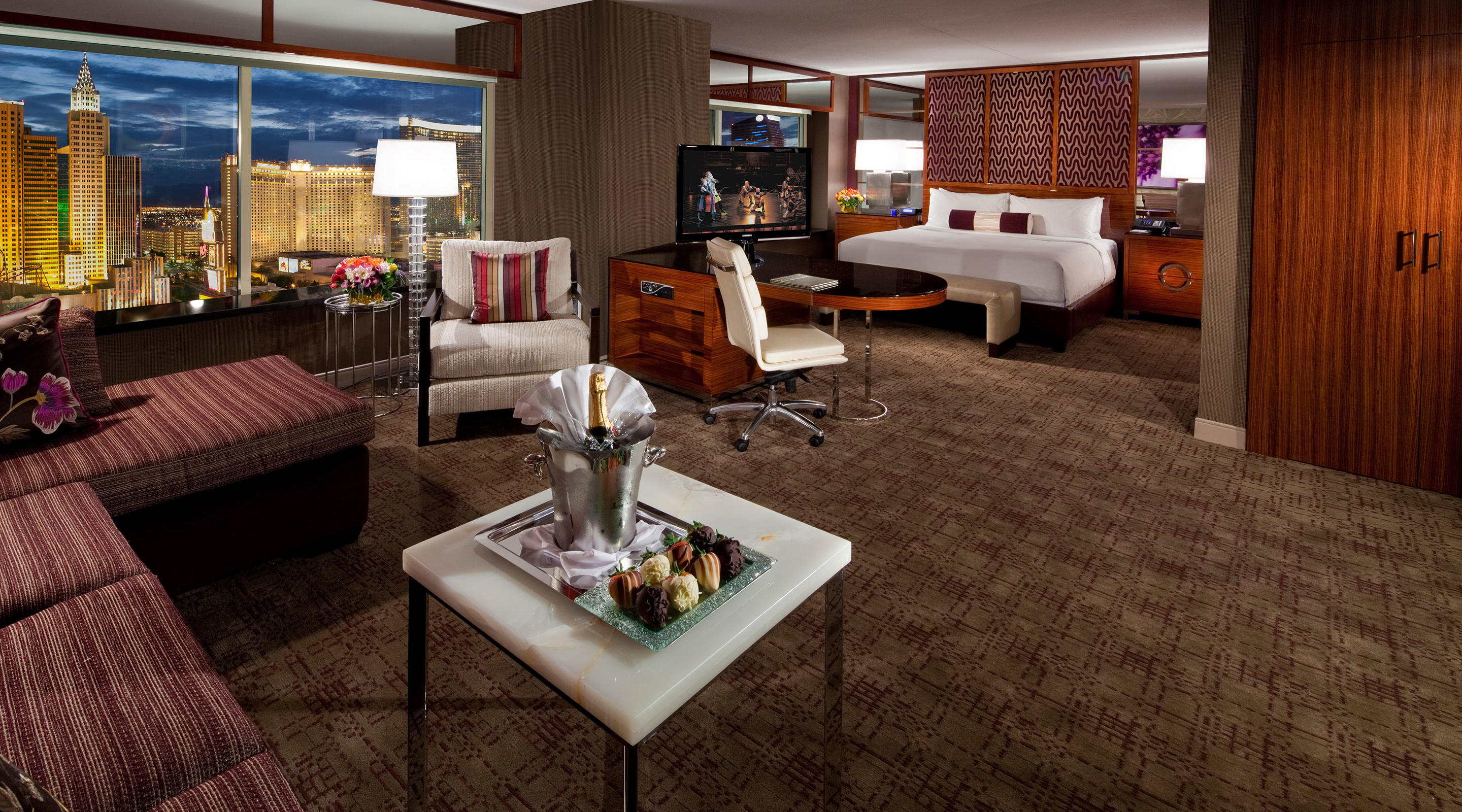 Hotel Deals Las Vegas Suites